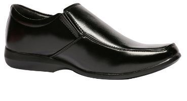 Bata Black Formal Shoes For Men