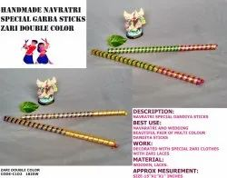 Traditional  Dancing Garba Stick