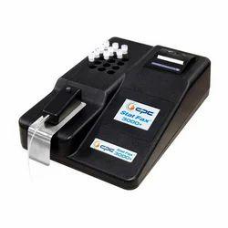 Stat Fax 3000 Semiauto Biochemistry Analyzer, For Hospital