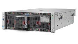 HP ProLiant  DL 580 G9 Rack Server