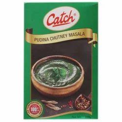 Catch Pudina (Mint) Masala LC 100gm