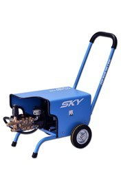 Aqua SKY1315CEA-V High Pressure Jet Machine