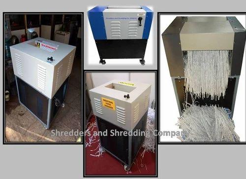 Paper Shredder Rental - Industrial Paper Shredder Rental