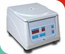 Clinico Centrifuge LCC-4
