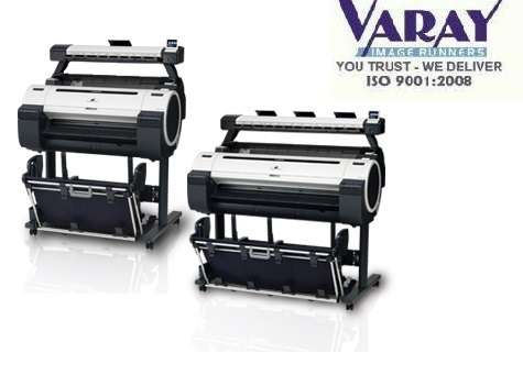 Canon Large Format Printers