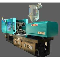 Tokima Injection Moulding Machine