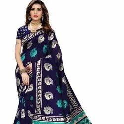 Indian Fancy Mysure Silk Sarees