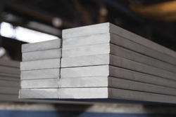 Industrial Alloy Steels Flats