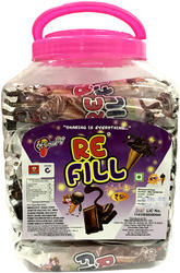 Refill Cone Ice Cream Confectionery