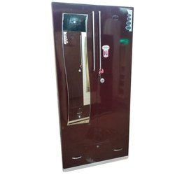 SFW Designer Double Door Steel Almirah, Warranty: 10 Year