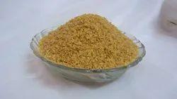 Indian Golden Bency Broken Wheat, Packaging Type: Bopp Bag