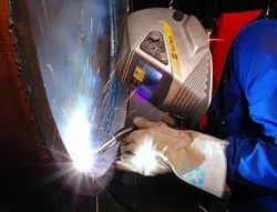 Welders Training Services