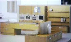 PVC Board Cupboard
