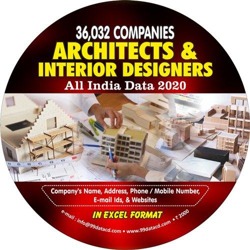 Indian Architects And Interior Designers Database Directory In Pitampura Delhi 99 Business Solutions Id 22113251912