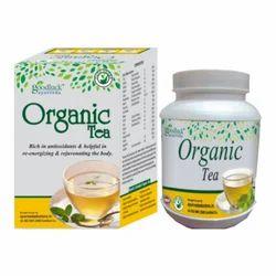 Goodluck Organic Tea