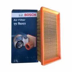 Bosch Air Filter, Cartridge Filter