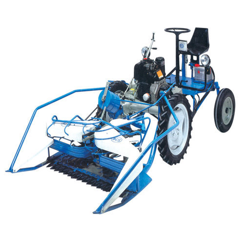 BCS Rice And Wheat Four Wheel Reaper Binder, Rs 380000