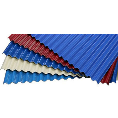 Deva Steels - Manufacturer of Roofing Sheet & Cladding Sheet from Kochi