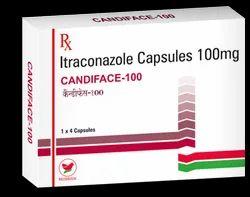 Candiface 100MG - Itraconazole