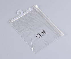 Hanger Poly Bag