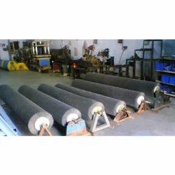 Sueding Machine Ceramic Brush Roller