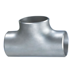 Stainless Steel Tee Fitting ASTM A403