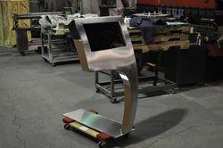 Kiosk Fabrication