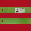 Parrot Green Edge Band Tape