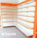 Department Stores Shelves