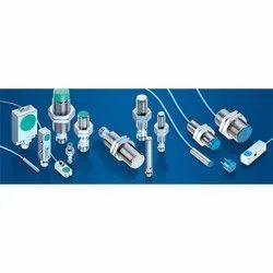 Baumer Industrial Sensors