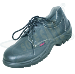 Karam Deluxe Workman Safety Shoes