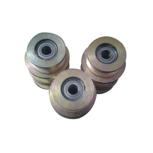 Crane Wire Rope Pulley at Rs 800 /piece | New Delhi | ID: 16833603362