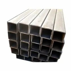 Galvanized MS Square Pipe, Thickness: 3 - 50 Mm