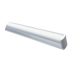 T5 Wall Mount Square LED Tube Light Aluminum