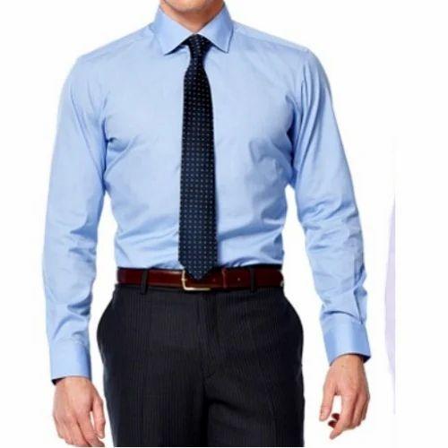 Mens College Uniform
