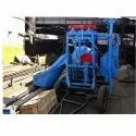 Talwar Diesel Engine Concrete Mixer Machine With Hopper Lift, For Construction