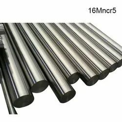 16MnCr5 Alloy Steel