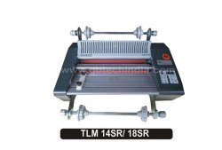 Thermal Lamination Machines TLM14SR ( Steel Roller)
