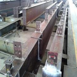 Structure Beam Fabrication