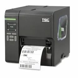 Black and White Thermal Printers TSC ML240 Series Barcode Printer, Wifi