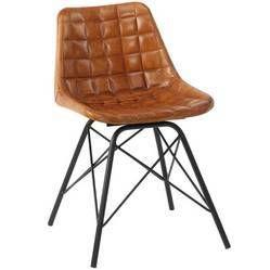 Antique Restaurant Chair