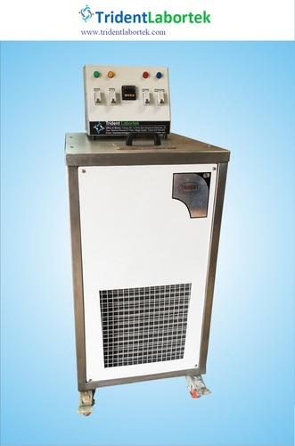 Refrigerated Heating Circulators