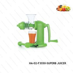 Fruit Juicer Superb-HA-02