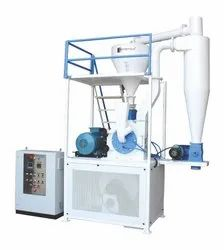 Pulverizer for Masterbatches