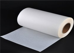 Hot Melted Paper