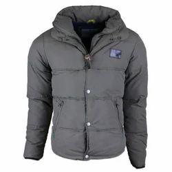 6ad8ba77b8f Casual Jackets Full Sleeve Mens Winter Jacket