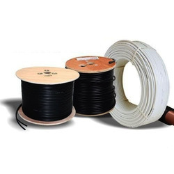 HD Crystal CCTV Cable