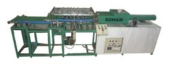 Dry Dhoop Stick Making Machine Heavy Model