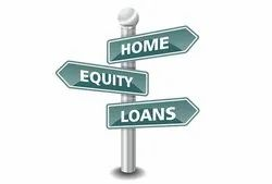 Private Lender's Salaried Home Equity Loan, 20 Year, 10 Lac To 99 Lac