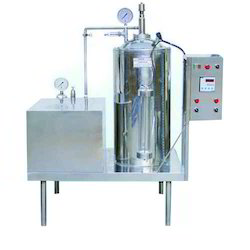 Carbonation Unit